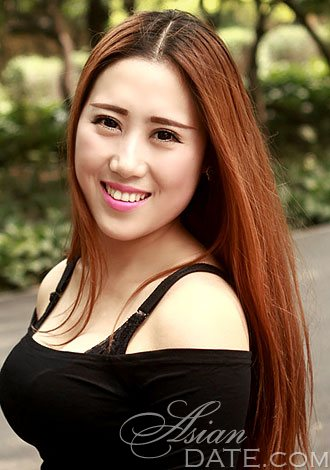Harbin girl