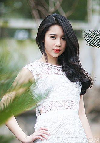 Pretty chinese ladies