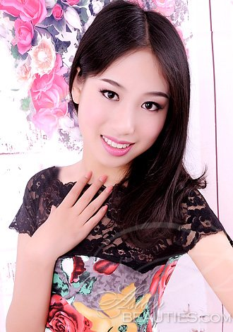 Absolutely dazzling profiles: free Asian dating partner Jin Jin